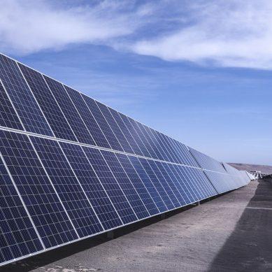 Gobierno promoverá la instalación de 200,000 paneles solares en zonas rurales
