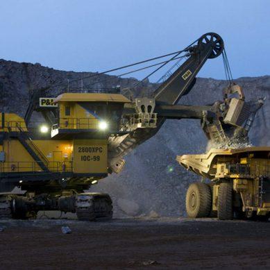 Minem prevé inicio de construcción de seis proyectos mineros durante el 2020