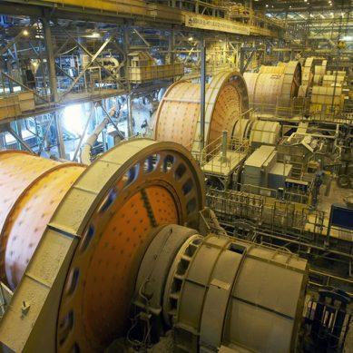 Tregua comercial entre China y EE UU pone de buen humor a principal productor mundial de cobre