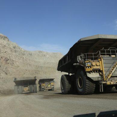 Proyectos mineros en etapa de ingeniería de detalle son cinco y suman US$4,935 millones en inversión