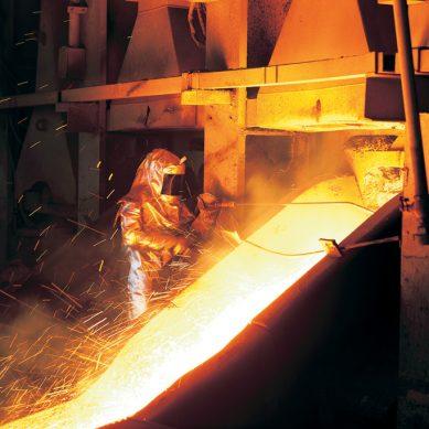 SSAB se prepara para revolucionar la producción de acero en el mundo