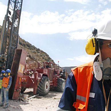 Ingemmet: Colca y Jalaoca engloban 20 petitorios mineros de 1,000 hectáreas cada uno