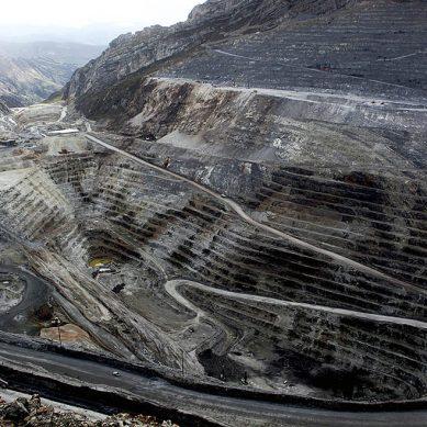 Compañía Minera Antamina busca practicantes de diversas especialidades