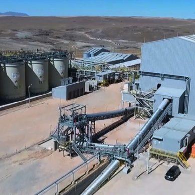 Ayacucho: Hochschild Mining recibe la conformidad del Senace para cambios en mina Inmaculada