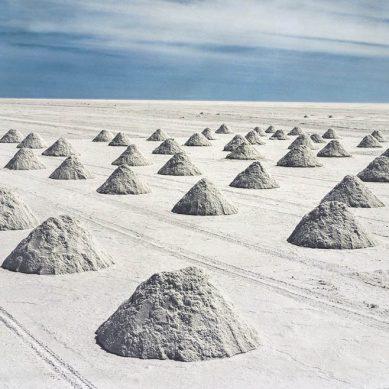Bolivia dará el salto a la industrialización del litio con inversión de US$2,300 millones