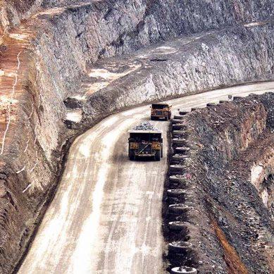 Seis proyectos mineros iniciaron su construcción en 2018, de los nueve previstos por el MEM