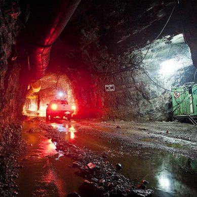 Nexa Resources adopta «medidas» para reiniciar operaciones el lunes 13 de abril