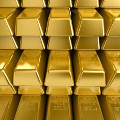 Oro avanza 16% en lo que va del año, y se coloca por encima de los US$1.700 la onza