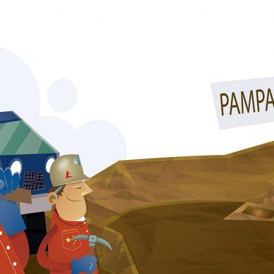 China Jinzhao, cerca de conseguir los US$2,500 millones para materializar Pampa de Pongo