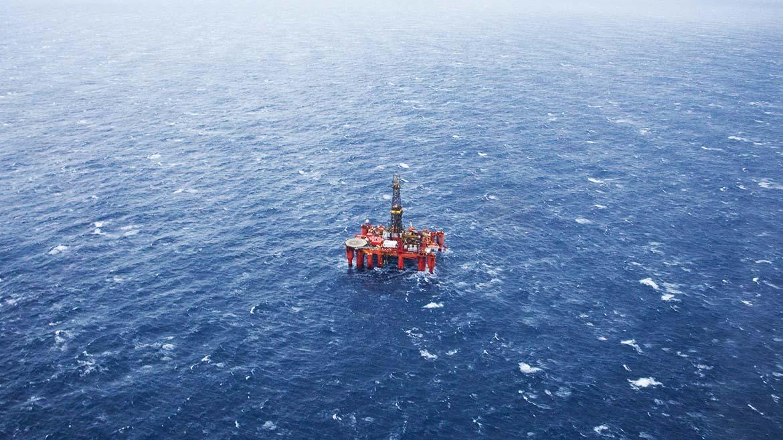 Tullow y Karoon buscarán «oro negro» a 500 metros de profundidad, en mar peruano