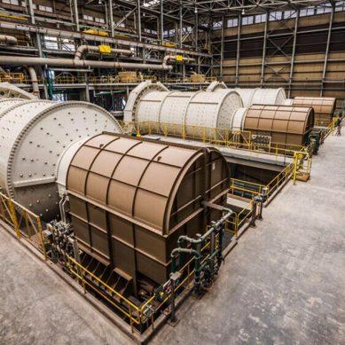 Nueva versión de Toquepala impulsa producción global de Southern a 11.6%