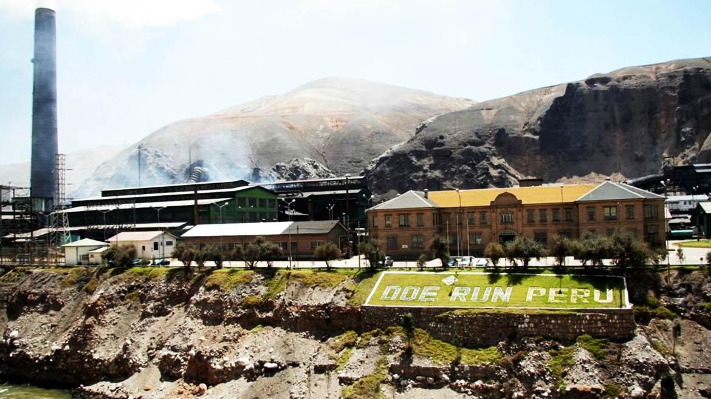 La Oroya: Trabajadores toman refinería e inmovilizan cargamento de US$10 millones de Nexa
