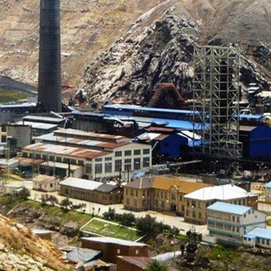 Colegio de Ingenieros insiste en que solución a la falta de oxígeno está en La Oroya