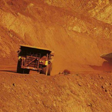 Concentradoras propulsan producción en Escondida, mina de cobre más grande del mundo