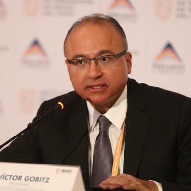 Víctor Góbitz: Idea de que Michiquillay, Galeno y Conga compartan infraestructura «debe ser puesta en agenda»