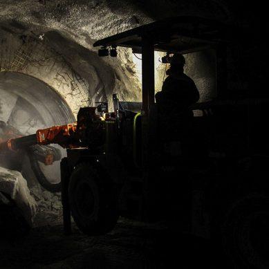 Sierra Metals: Procesamiento de mineral en Yauricocha aumenta 6% interanual en tercer trimestre