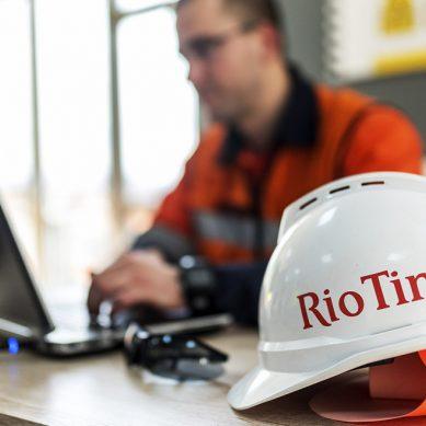 Rio Tinto consigue extraer la tierra rara escandio de los residuos de una operación minera
