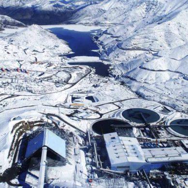 CEO de Antofagasta Minerals, principal minera privada de Chile, admite que tienen 81 casos de COVID-19