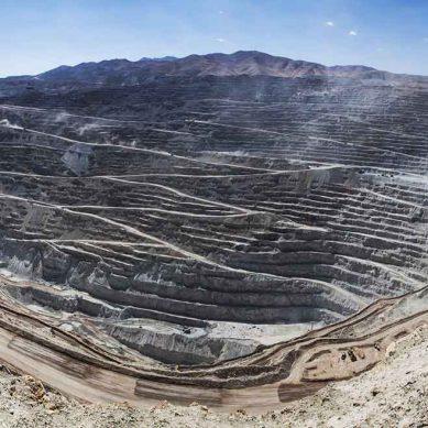 Fallece tercer trabajador de minera Codelco por coronavirus