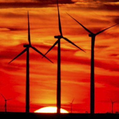 Suecia ordena las primeras ocho turbinas eólicas más grandes del mundo