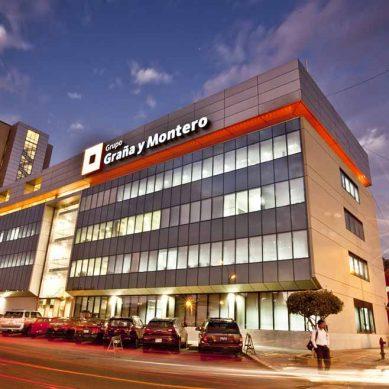 Graña y Montero aprobó aporte de capital de US$53,5 millones