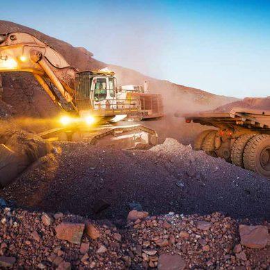 Producción global de cobre de Anglo American escala 12%