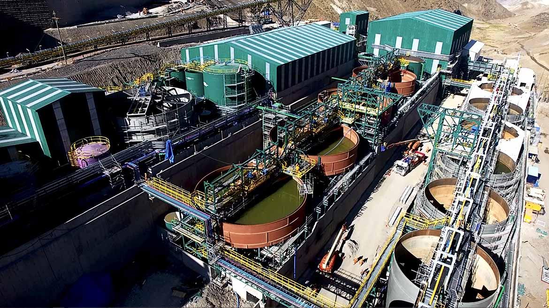 Compañía de Minas Buenaventura presenta primera modificación del plan de cierre de Tambomayo