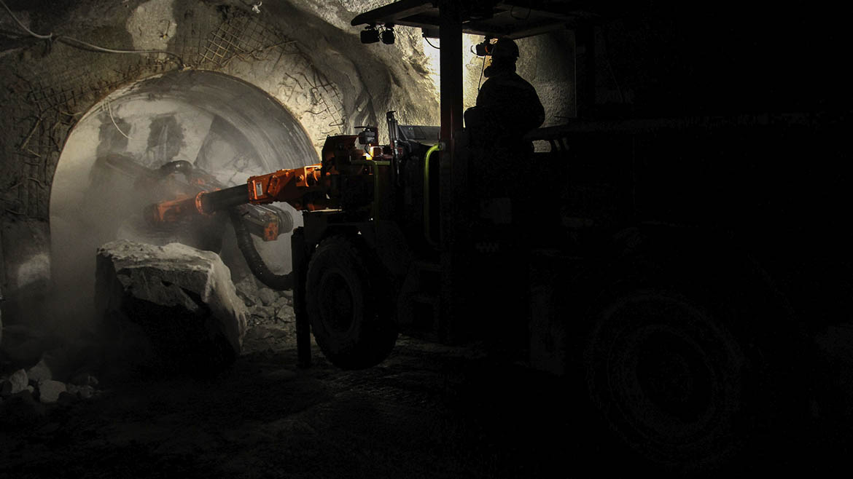 San Gabriel, proyecto de oro de Buenaventura, será una mina subterránea