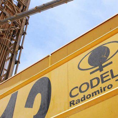Codelco lanzó esta mañana en Nueva York una emisión de bonos a 10 años