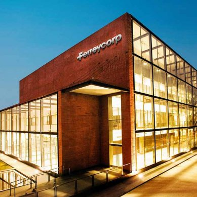 Seis empresas de Ferreycorp son destacadas  como socialmente responsables