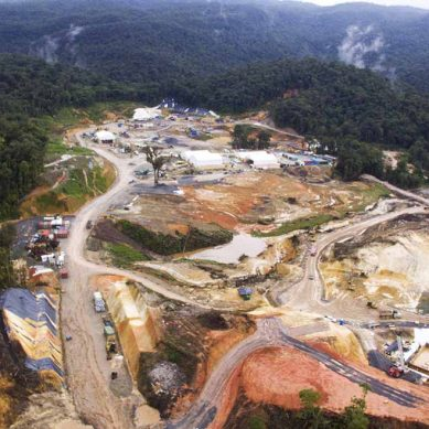 Mineras en Ecuador también se ven obligadas a tomar medidas frente al Covid-19