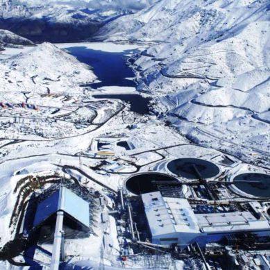 Los desafíos de procesos mineros que supera Antofagasta Minerals