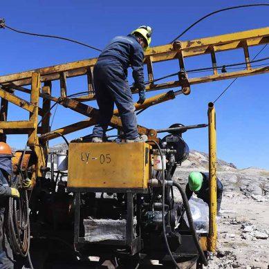 «A mis amigos, les ruego hacerse un descarte preventivo»: gerente general de minera, positivo para Covid-19