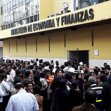 MEF: Odebrecht exige más de US$1,200 millones al Estado peruano en el CIADI