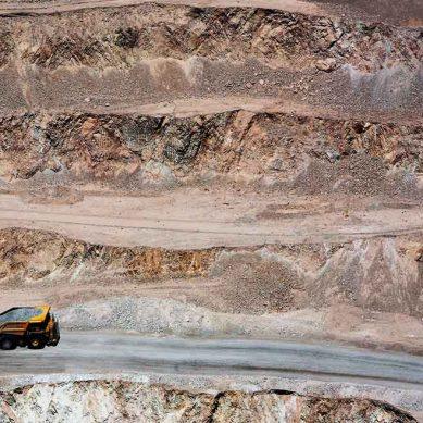 Southern Perú: Si Tía María inicia su ejecución en 2019, producirá cobre desde mediados del 2021