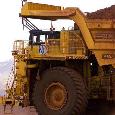Freeport ahorró US$60 millones en 2019 operando cada camión minero hasta sus límites