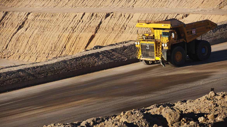 «En los próximos días Las Bambas procedería a paralizar la mina»: SNMPE