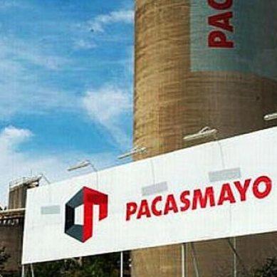 Utilidad neta de cementera Pacasmayo desciende 64.5% en primer trimestre