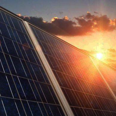 Un año de oscuridad para la energía solar, según Goldman Sachs