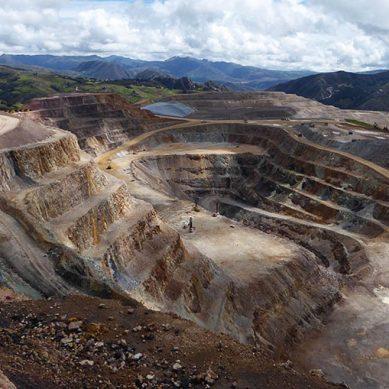 Nexa invertirá US$ 1,170 mlls. en los siguientes cinco años  en sus proyectos de Perú y Brasil