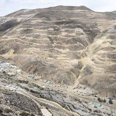 Disal se adjudica contrato con el megaproyecto Quellaveco en Moquegua