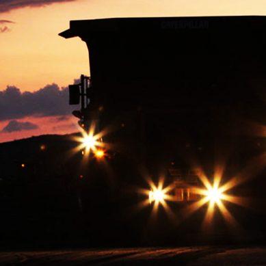 Andrés Franco: «La minería tiene procesos repetitivos que resulta urgente robotizar»