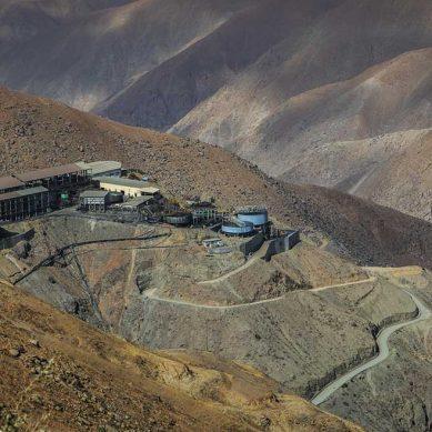 Nexa comienza el «ramp up» de El Porvenir y Cerro Lindo; mantiene suspendida operación Atacocha