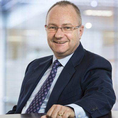 """CEO de Anglo American: """"En los próximos 3-5 años, básicamente haremos crecer el negocio alrededor de un 20%"""""""