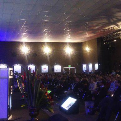 Más de cien conferenciantes se darán cita en el importante congreso Expomina Perú 2018