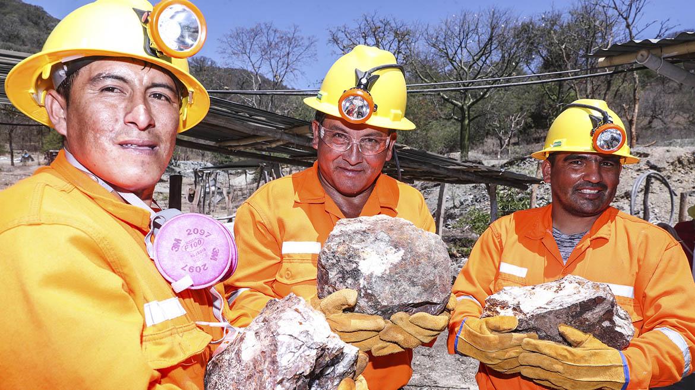 Formalización minera: Publican proyecto que permite modificar instrumentos de gestión ambiental