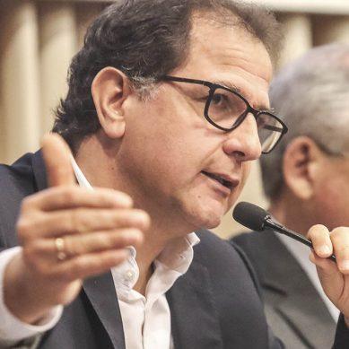 Ministro Ísmodes sobre Tía María: La minería que se impone no ha funcionado antes y tampoco, en el futuro