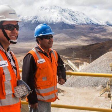 Minsur direccionará US$ 30 millones a subsidiaria explotadora de estaño en Brasil