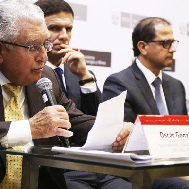 Southern Copper, sobre demandar al Perú por Tía María: «Ahora no tenemos esa intención»