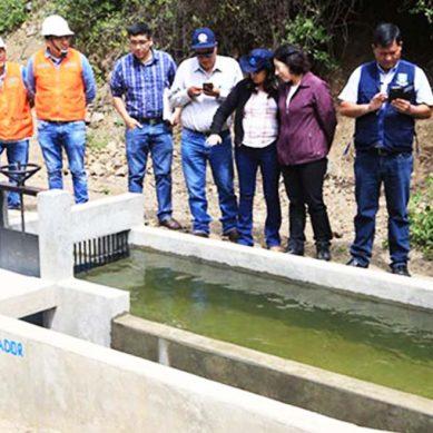 Antamina, Southern, Las Bambas e ISA-REP encabezaron inversiones en OxI en 2019